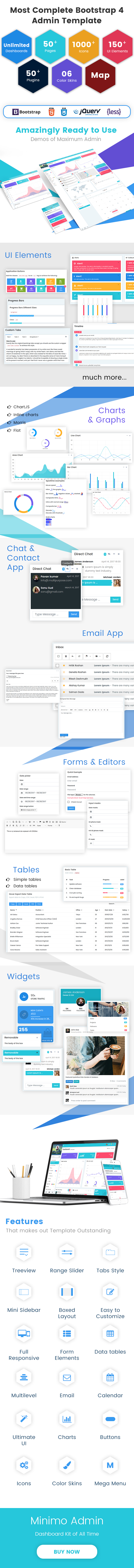 Bootstrap 4